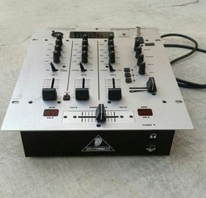BEHRINGER PRO DX626 DJ MIXER for Sale in Los Angeles, CA