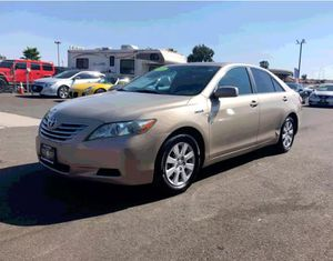 2009 TOYOTA CAMRY for Sale in Moreno Valley, CA