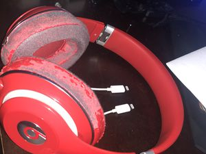 Beats & iPhone Adapter for Sale in High Point, NC