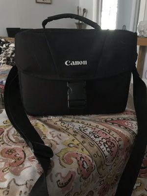 Canon EOS Rebel T6 with lenses for Sale in Atlanta, GA