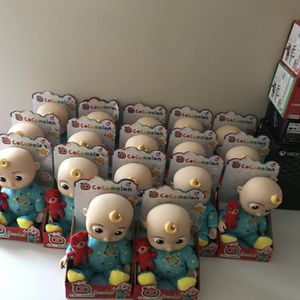 Cocomelon Jj Dolls for Sale in College Park, MD