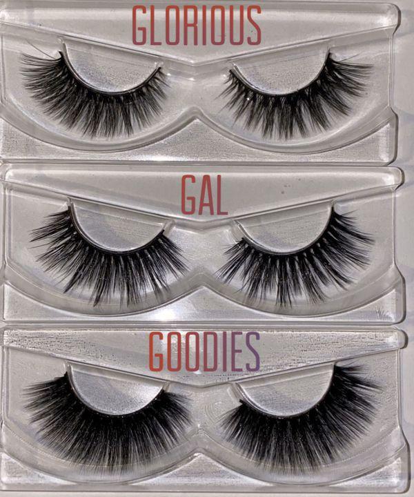 Eyelash Strips