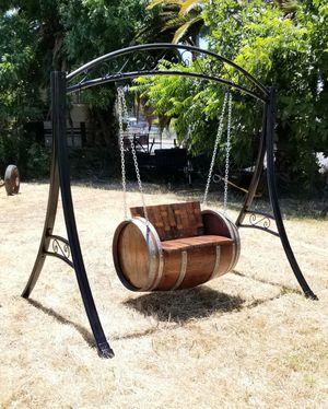 BARREL CLASSIC SWING 😊 for Sale in San Jose, CA