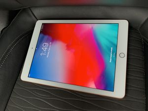 Ipad 6 generation 32GB for Sale in Humble, TX