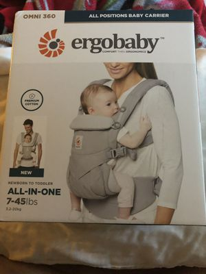 Ergobaby Carrier for Sale in Hayward, CA