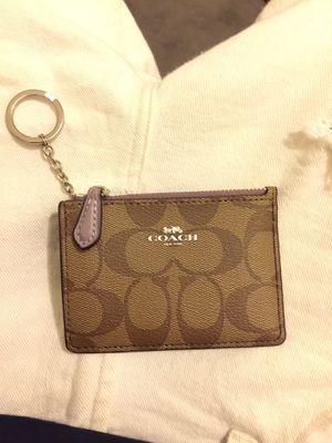 Coach wallet for Sale in Glendale, AZ
