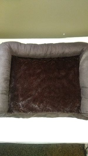 Pet Dog Cat bed soft warm Kennel Mat puppy cushion for Sale in Seattle, WA