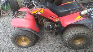Yamaha Moto-4 with reverse 200 for Sale in Elkins, WV