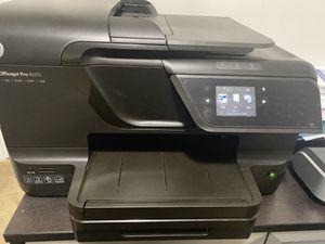 HP Officejet Pro 8600 for Sale in Manassas, VA