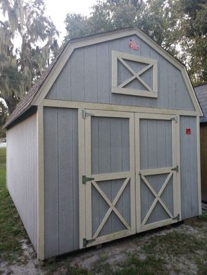 10'x16' barn style shed for Sale in Wauchula, FL
