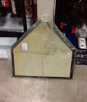 Heavy Duty Rubber Home Plate w/ Spikes for Sale in Phoenix, AZ