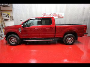 2017 Ford Super Duty F-350 SRW for Sale in Evans, CO