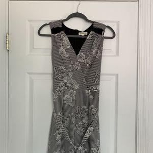 Grey Floral Jumpsuit for Sale in Manassas, VA