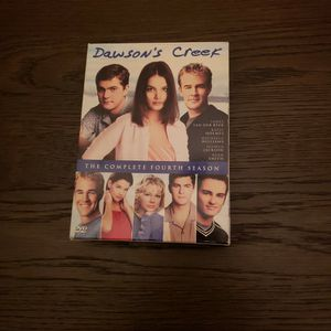 Dawson's Creek - The Complete 4th Season for Sale in Riverside, CA