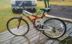 Next PowerX Suspension Sportshock Mountain Bike for Sale in Bay Springs, MS