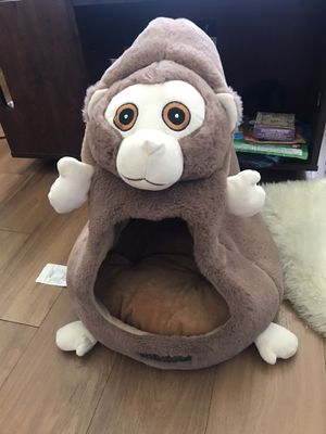 Monkey Dog bed for Sale in San Jose, CA