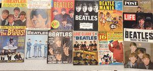 Vintage Beatles Magazine Pawn Shop Casa de Empeño for Sale in Vista, CA