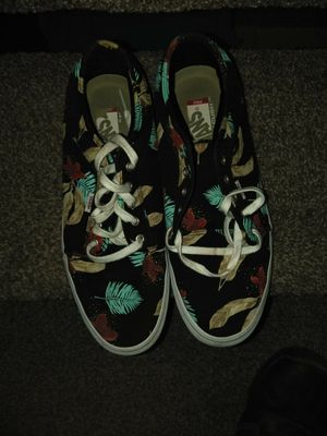 Vans low top size 13 for Sale in Orlando, FL