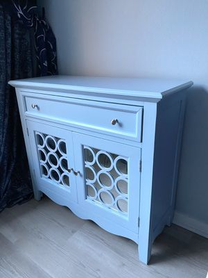 Accent Cabinet for Sale in Chevy Chase, MD