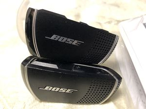 Bose Bluetooth Headset Series 2 - both Right Ear - Both ear piece for $250 or best offer for Sale in Washington, DC