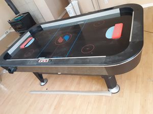 Air Hockey Table for Sale in Cheyenne, WY