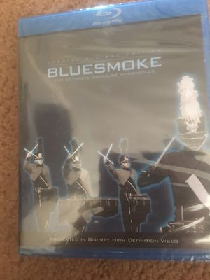 Bluesmoke the ultimate drumming chronicles for Sale in Gilbert, AZ