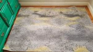 Large decorative rooms to go rug for Sale in Greenville, SC