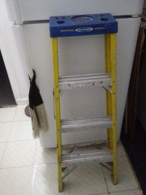Warner 4 ft ladder for Sale in Henderson, NV