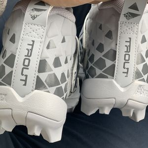 Nike Trout 6s Cleats / Men's 10 for Sale in Oklahoma City, OK