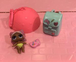 LOL Surprise Doll Season 3 Lil Sisters, LIL V. R. Q. T. (3-065) for Sale in Miami, FL