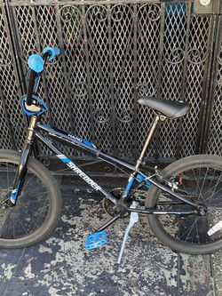 "Kids Haro 16"" Bicycle, Black/blue for Sale in San Francisco,  CA"