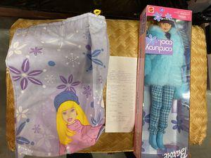 Just barbie vintage for Sale in Burlingame, CA