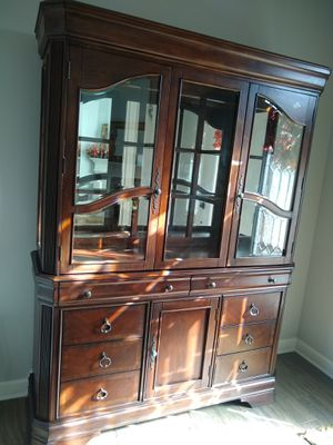 China cabinet for Sale in Cabot, AR