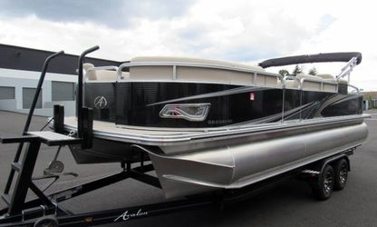 2019 Avalon 2385 Pontoon Boat for Sale in Vancouver,  WA