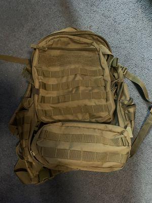 LA Police Gear Operator Backpack for Sale in Fair Lawn, NJ