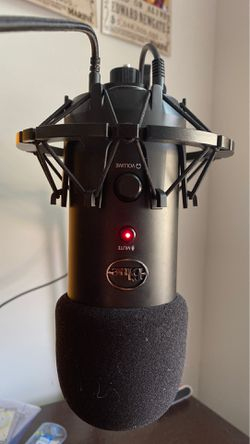 Blue yeti for Sale in Pembroke Pines,  FL