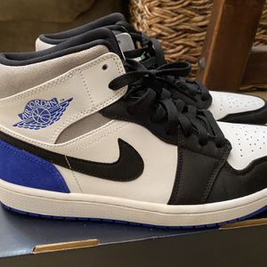 Jordan 1 Mid SE Union Royal for Sale in Henderson, NV