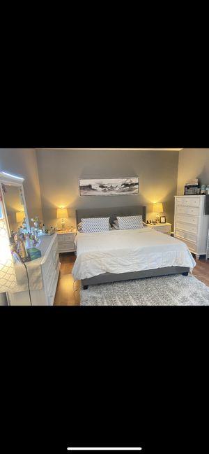 5 piece bedroom set for Sale in Alexandria, VA
