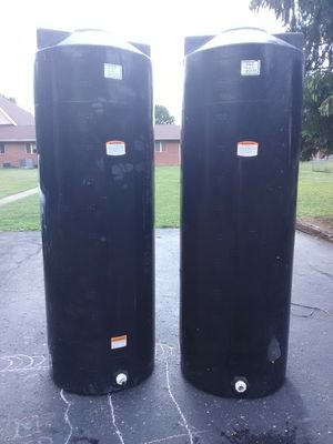 Water tanks for Sale in Columbus, OH