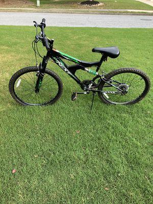 24 mountain bike needs front break fixed for Sale in Mableton, GA