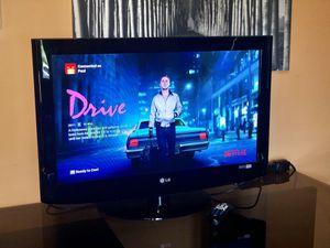 "LG 32"" HD TV for Sale in Framingham, MA"