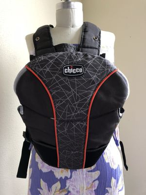 Chicco Ultrasoft Baby Carrier 7.5-25Lbs 🌻Like New🎈 for Sale in Portland, OR