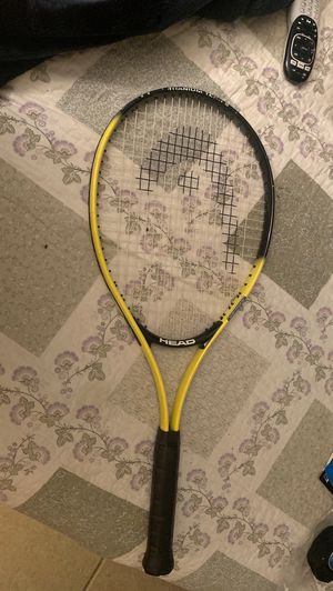 Tennis racket for Sale in NW PRT RCHY, FL