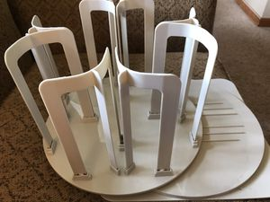 Storage pullout carousels FREE for Sale in Mill Creek, WA