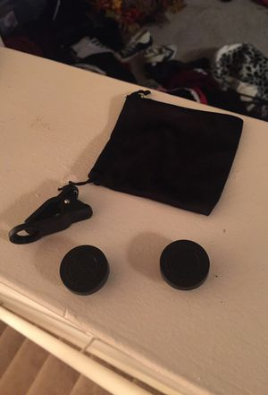 Camera lens for phone for Sale in Fenton, MO