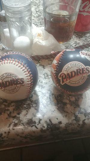 Collectible baseballs for Sale in Phoenix, AZ