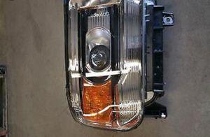 GMC Sierra 14-15 headlight pair for Sale in San Tan Valley, AZ