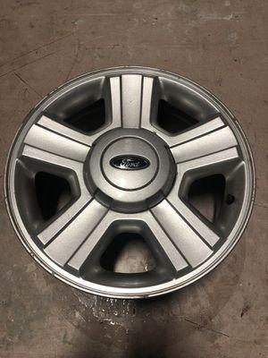 F150 OEM Aluminum rims wheels 6x135 17x7.5 for Sale in Charleston, SC