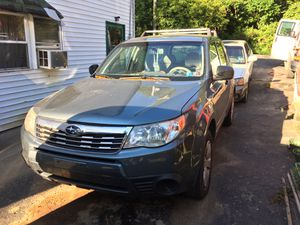2009 Subaru Foresters for Sale in Bulger, PA