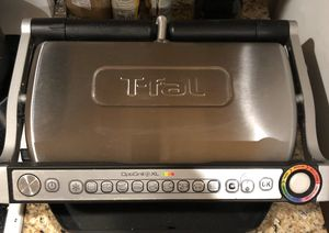 Electric grill for Sale in Morgantown, WV